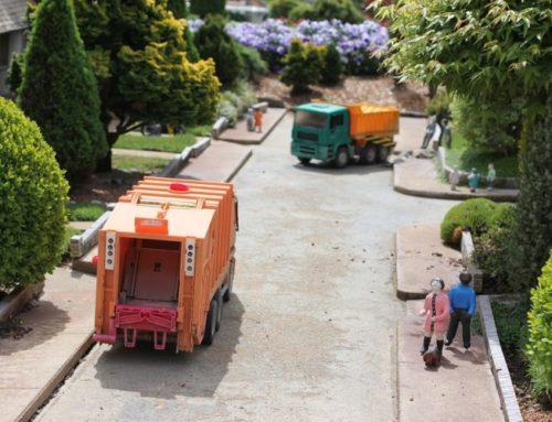 Profesionalno upravljanje zgradama uz pomoć zaštite životne sredine