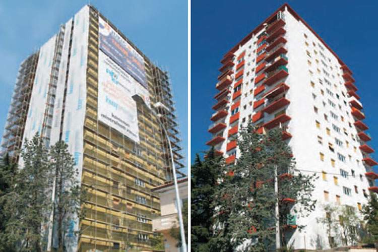 Uvođenje energetske efikasnosti, neophodan segment održavanja zgrada