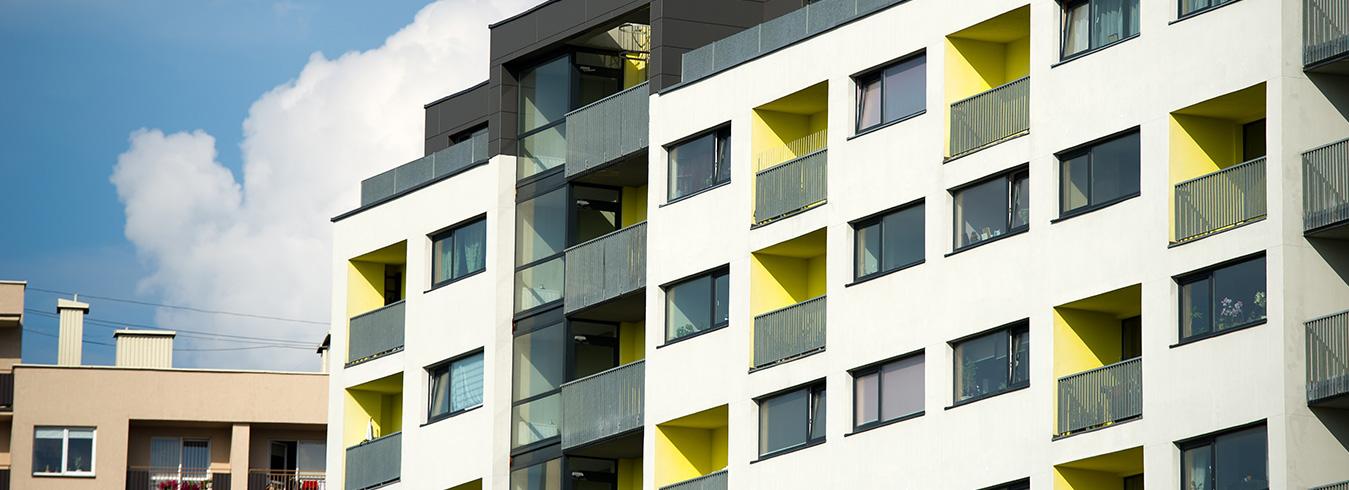 Upravljanje stambenim zgradama