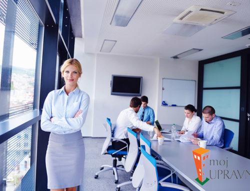 Koje su prednosti profesionalnog upravljanja zgradom i šta stanari time dobijaju?